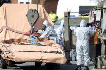 Эксперт об отравлении Скрипаля: «Может, доставили контейнер с истекшей годностью»