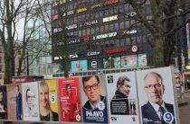 «Готовьте ведерки»: финский кандидат дал совет участникам российских президентских выборов