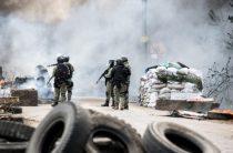 Киеву предложили торг: Крым в обмен на Донбасс
