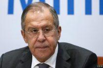 Лавров рассказал о голословных обвинениях США против России