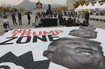 Путеводитель по импичменту Трампа: что может «свалить» президента США