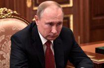 Путин ответил, почему Россия терпит хамство