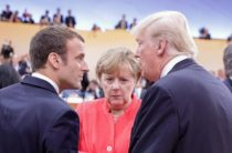 Наломали дров: западные лидеры опозорились на весь мир