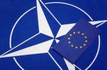 На Украине признали бесполезность вступления в НАТО