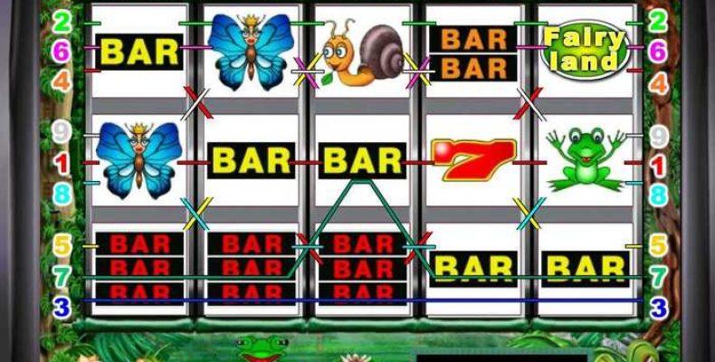 Популярные игры на сайте игровые-автоматы.онлайн
