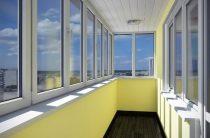 Особенности хорошего остекления балкона в Одинцово