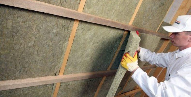 ОБМ — огнезащитный базальтовый материал