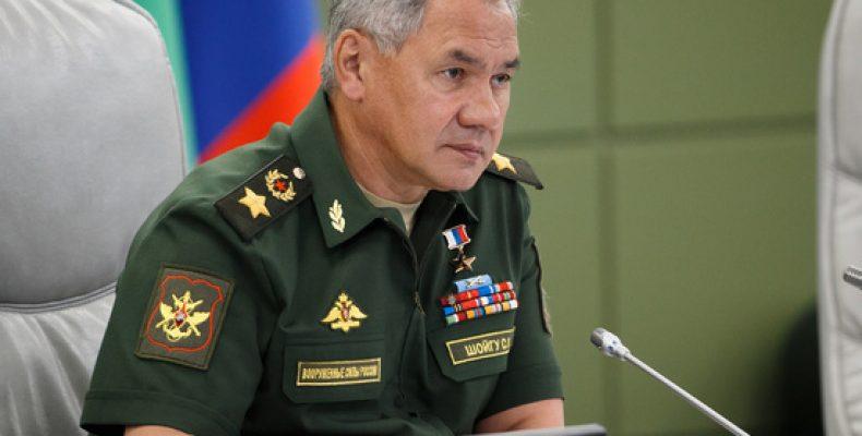 Ядерные силы России получили еще семь ракет