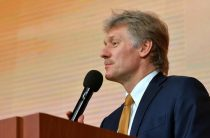 Песков рассказал о падении уровня культурной дискуссии с Великобританией