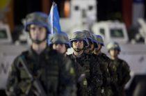 Инициативу Путина о миротворцах в Донбассе в Киеве сочли «лукавством»