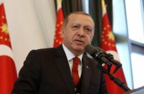 Эрдоган мечтает о мифической ракете