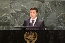 НАТО отказалось от Украины