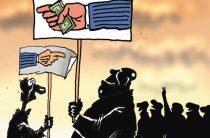 Что не так с нашими чиновниками: веками «пилят бабки»