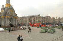 Украина не выдержит очередного майдана
