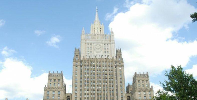 Время собирать камни: посла Израиля вызвали в МИД России