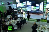Симоньян рассказала о встрече Флинна и Путина на десятилетии RT