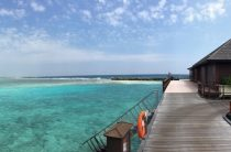 Названа стоимость новогоднего отдыха Порошенко на Мальдивах
