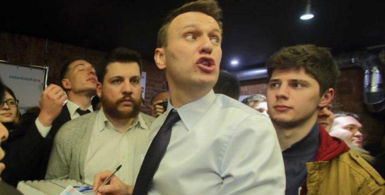 «Ответа нет»: Кремль готов сотрудничать с Берлином по Навальному