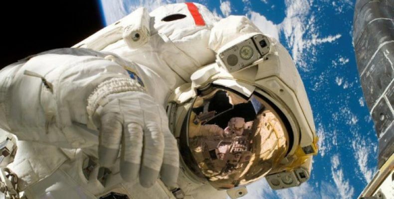 Украинцы рассказали о слежке за Россией из космоса