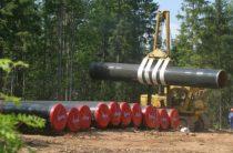 США осталось решить всего один вопрос по санкциям против «Северного потока — 2»