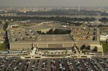 Пентагон прокомментировал причастность к выпуску пособия по войне с Россией