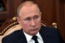 Путин и шесть богатырей: Холманских и Белавенцев больше не полпреды