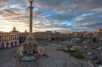 В Киеве перечислили регионы, которые могут войти в состав России