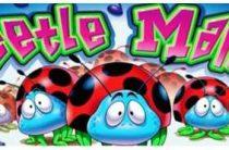 Редкий и уникальный игровой автомат «Beetle Mania»