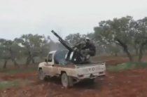 Кто и зачем сбил российский Су-25 в Сирии: война продолжается