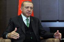Эрдоган заявил, что боевики ИГ получили «кучу долларов» от США