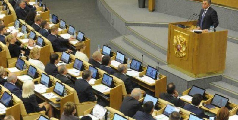 Россияне стали больше поддерживать решения депутатов