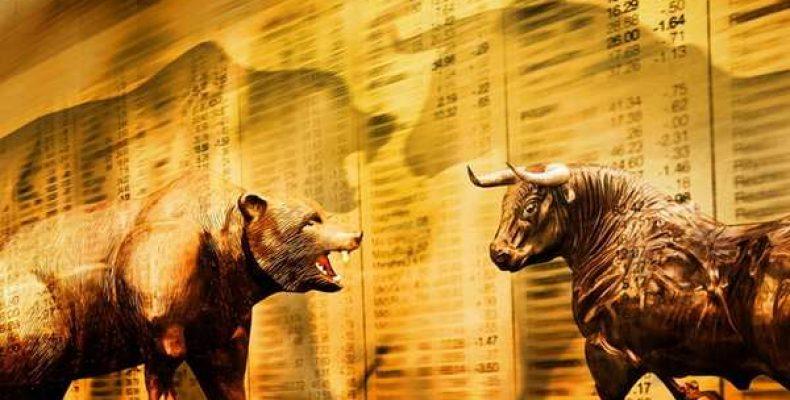 Кто такие «быки» и «медведи»