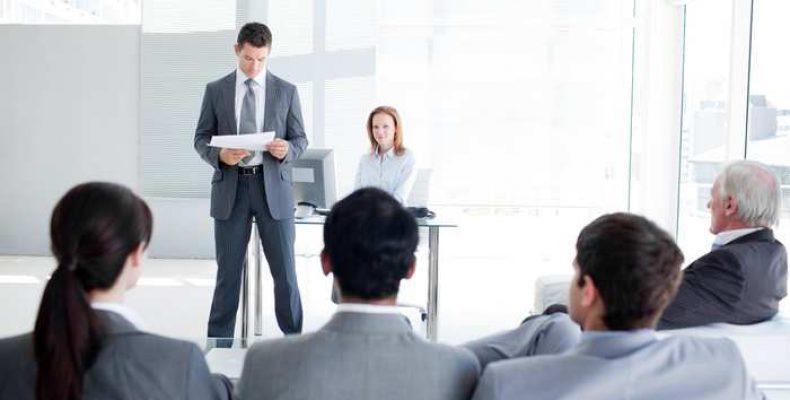 Особенности и важные моменты бизнес-тренингов