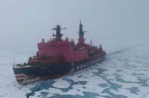 США выдворят Россию из Арктики нечестными действиями