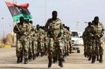 Осташко объяснил, как ПНС Ливии хочет получить поддержку России с помощью шантажа