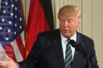 Истинная цель США в Сирии: ракетным ударом Трамп спасает себя