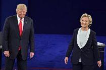 Клинтон снова метит в президенты