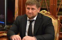 Кадыров заявил о предполагаемой отставке: пришло мое время