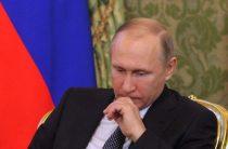 СМИ узнали, как именно Путин выдвинет свою кандидатуру в президенты