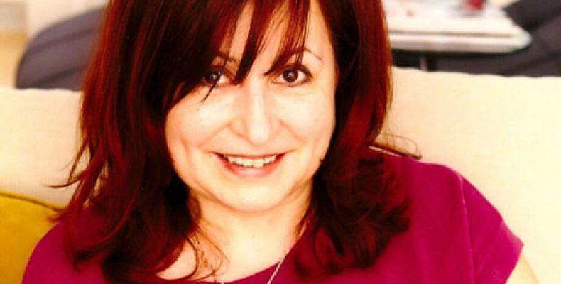 Жена Грудинина прокомментировала развод: не смогли договориться мирно