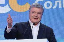 Луценко обещал отомстить бывшему послу США на Украине