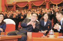 Внутри Северной Кореи: как живут подданные Ким Чен Ына