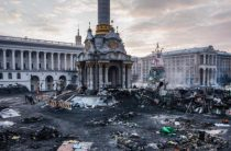 Украину разобьют на куски
