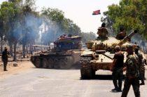 Турция выступила против России в Сирии