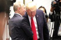 Bloomberg:Путин и Трамп на саммите в Хельсинки будут обсуждать Иран