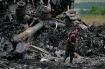 Нидерланды потребуют от России выдать «виновных» в крушении MH17