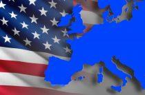 Евросоюз превратят в Соединенные Штаты