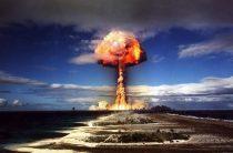 Путин назвал две причины нанесения Россией ядерного удара