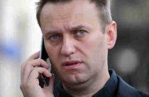 Навального заподозрили в избиении полицейских и вызвали на допрос