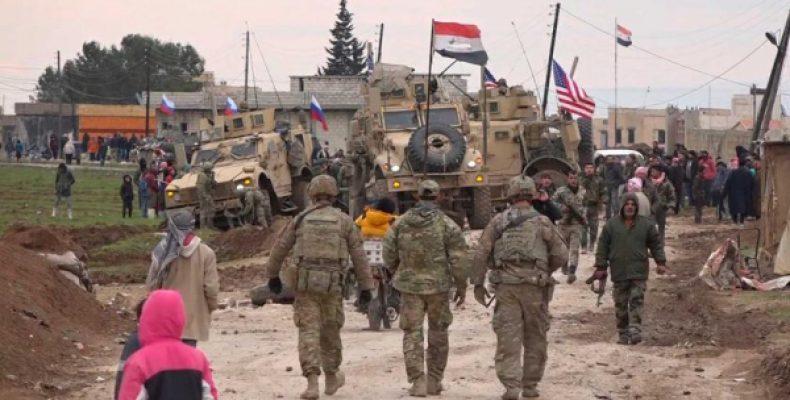 США нашли способ добиться компромисса с Россией по Сирии